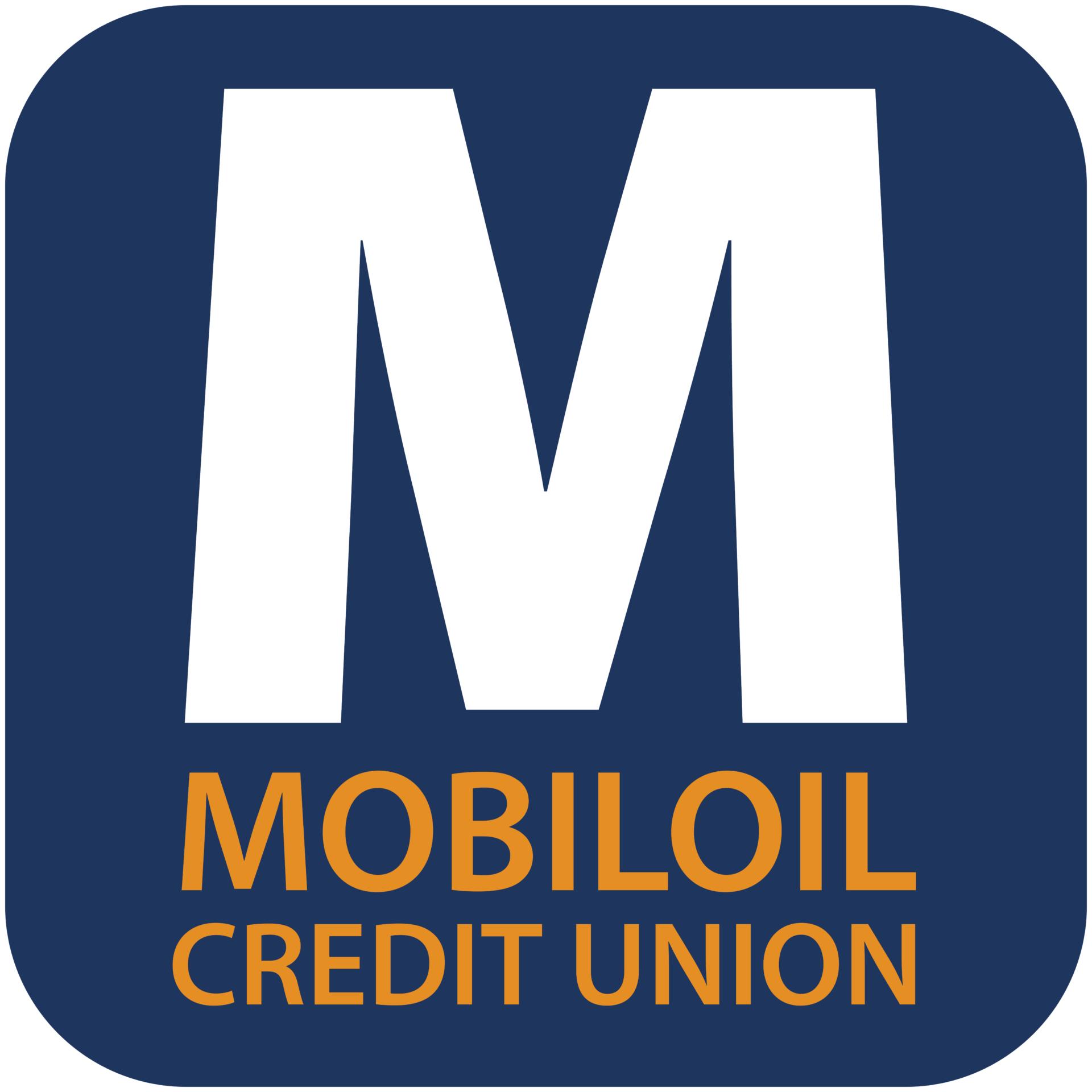 Mobiloil CU APP Logo Rounded